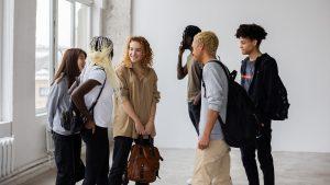 Thumbnail voor Utrechtse studenten starten campagne tegen seksueel geweld: 'Geen ja is nee'