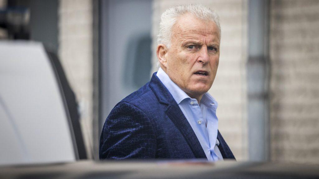 Week voor aanslag Peter R. De Vries kreeg politie tip over verdacht persoon