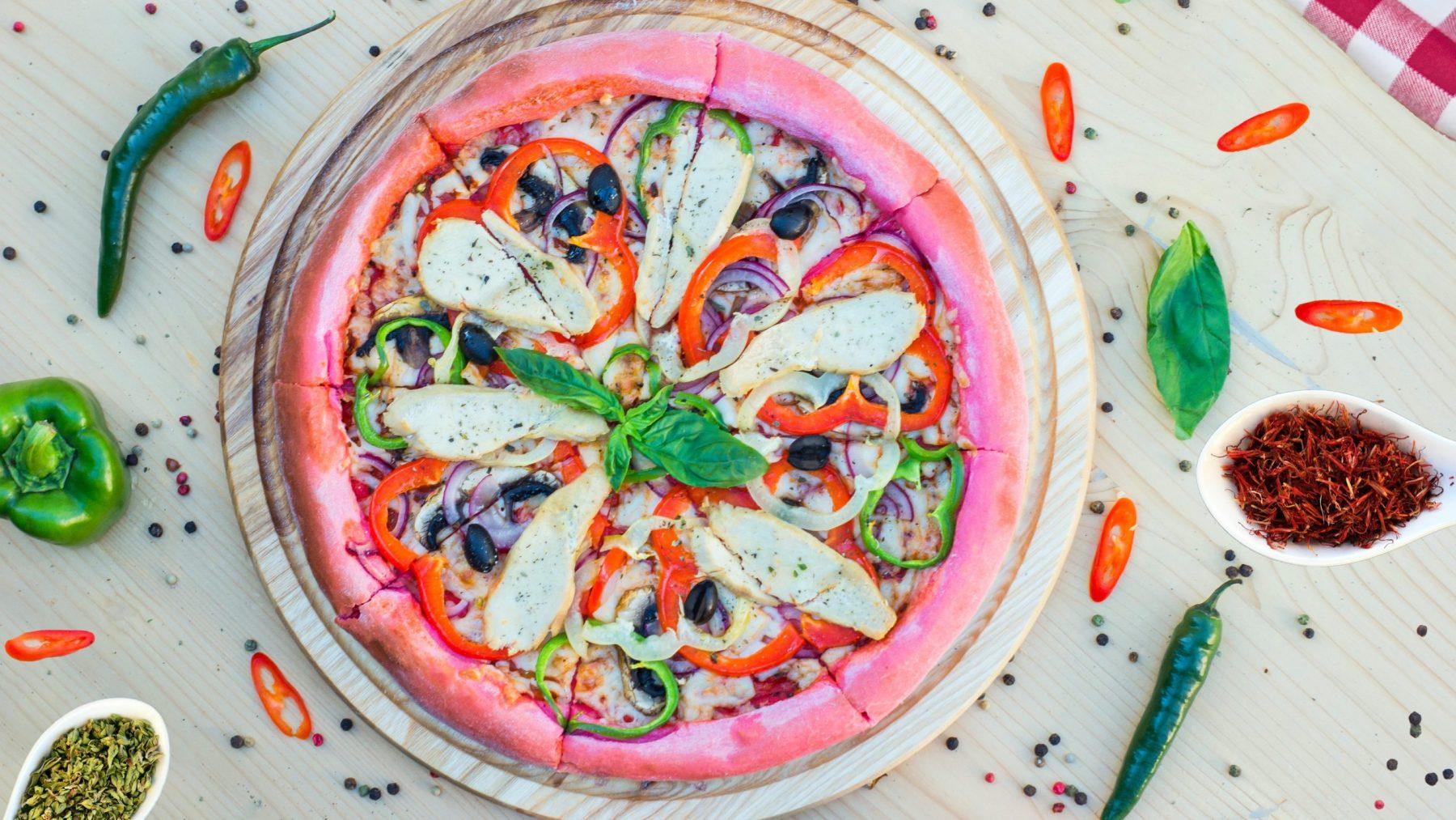 Markt voedsel kliko pizza Pexels