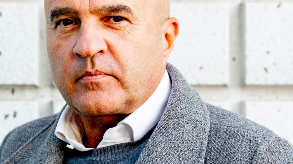 John van den Heuvel weer achter desk RTL Boulevard
