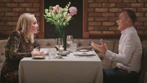Thumbnail voor 'MAFS'-deelnemers Chantal en Henk blikken terug op hun huwelijk: 'Ik wilde naar huis'