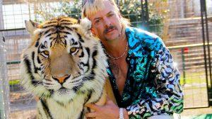 Thumbnail voor Grrrruwelijk goed nieuws: tweede seizoen 'Tiger King' binnenkort te zien