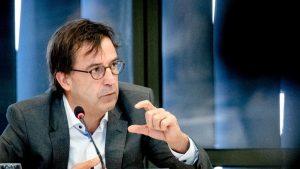 Thumbnail voor Gommers waarschuwt voor problemen in ziekenhuizen: 'De rek is eruit op de ic's'