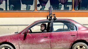 Thumbnail voor 'Dit zijn de vrijgevochten vrouwen die Afghanistan moesten ontvluchten'