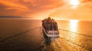 Thumbnail voor Lichaam gevonden van tijdens cruise verdwenen Duitse multimiljonair Kai Wünsche (81)