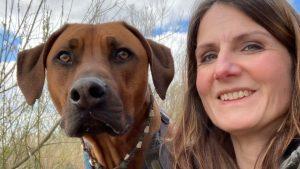 Thumbnail voor 3 x bijzondere honden: 'Zonder haar alertheid zou ik nu dood zijn geweest'