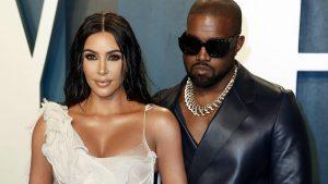 Thumbnail voor Kim Kardashian en Kanye West hand in hand gespot: 'Hereniging niet uitgesloten'