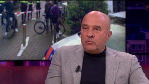 Thumbnail voor John van den Heuvel over band Peter R. de Vries: 'Onze verstandhouding was niet best het laatste jaar'