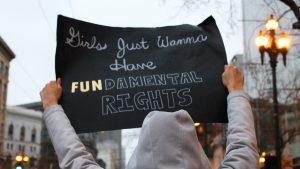 Thumbnail voor Texas op weg naar allerstrengste Amerikaanse abortuswet