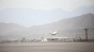 Thumbnail voor Afghaanse luchtvaartmaatschappij Ariana gaat weer in Afghanistan vliegen