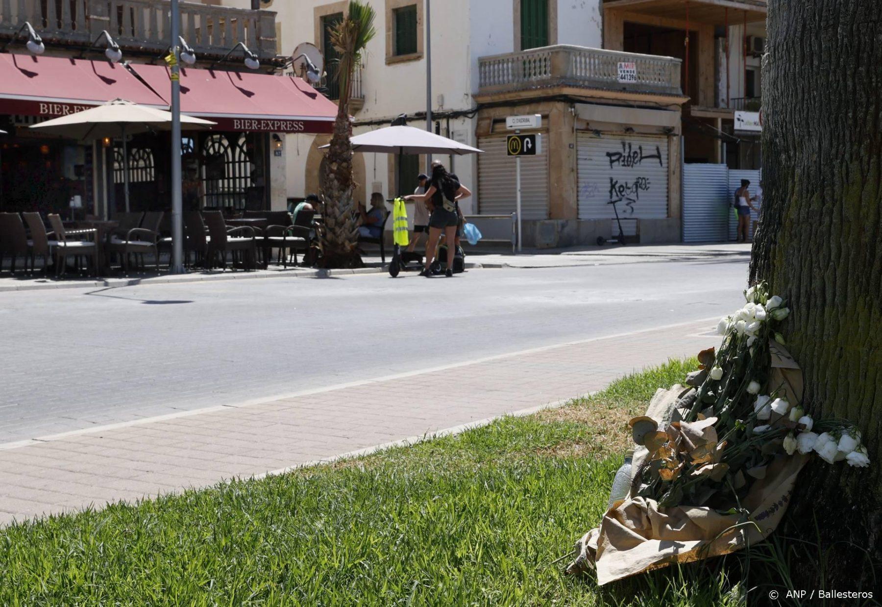 Zesde verdachte in Mallorca-zaak ook verdacht van het medeplegen van doodslag