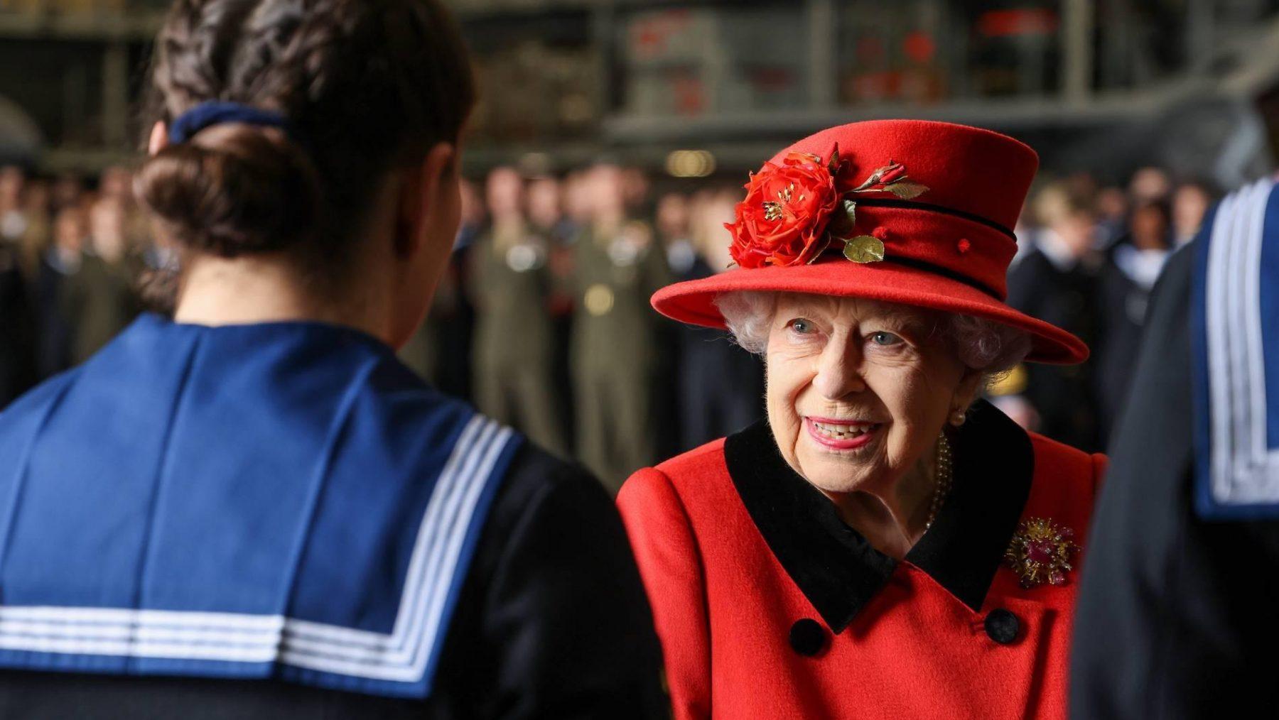 Politico deelt draaiboek uitvaart koningin Elizabeth