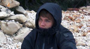 Thumbnail voor Dennis Schouten verlaat met tia-klachten 'Expeditie Robinson' op dag twee