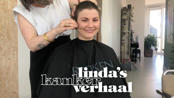Linda's kankerverhaal vlog 13