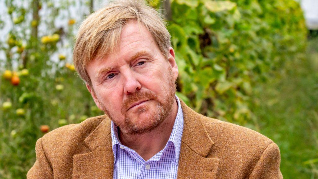 Koning mag Kroondomein 'Het Loo' niet meer sluiten als hij subsidie wil behouden