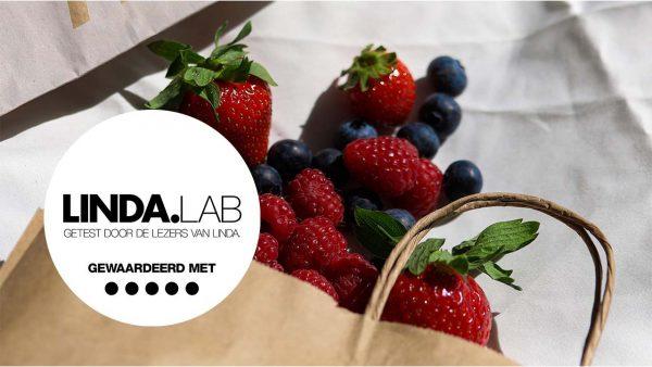LINDA.lab Flink boodschappen