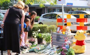 Thumbnail voor Doodgestoken vrouw was in Den Bosch voor familiebezoek