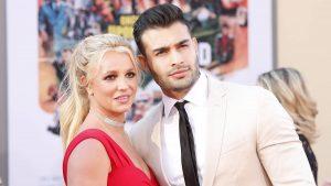 Thumbnail voor Oops, she did it again: Britney Spears weer verloofd