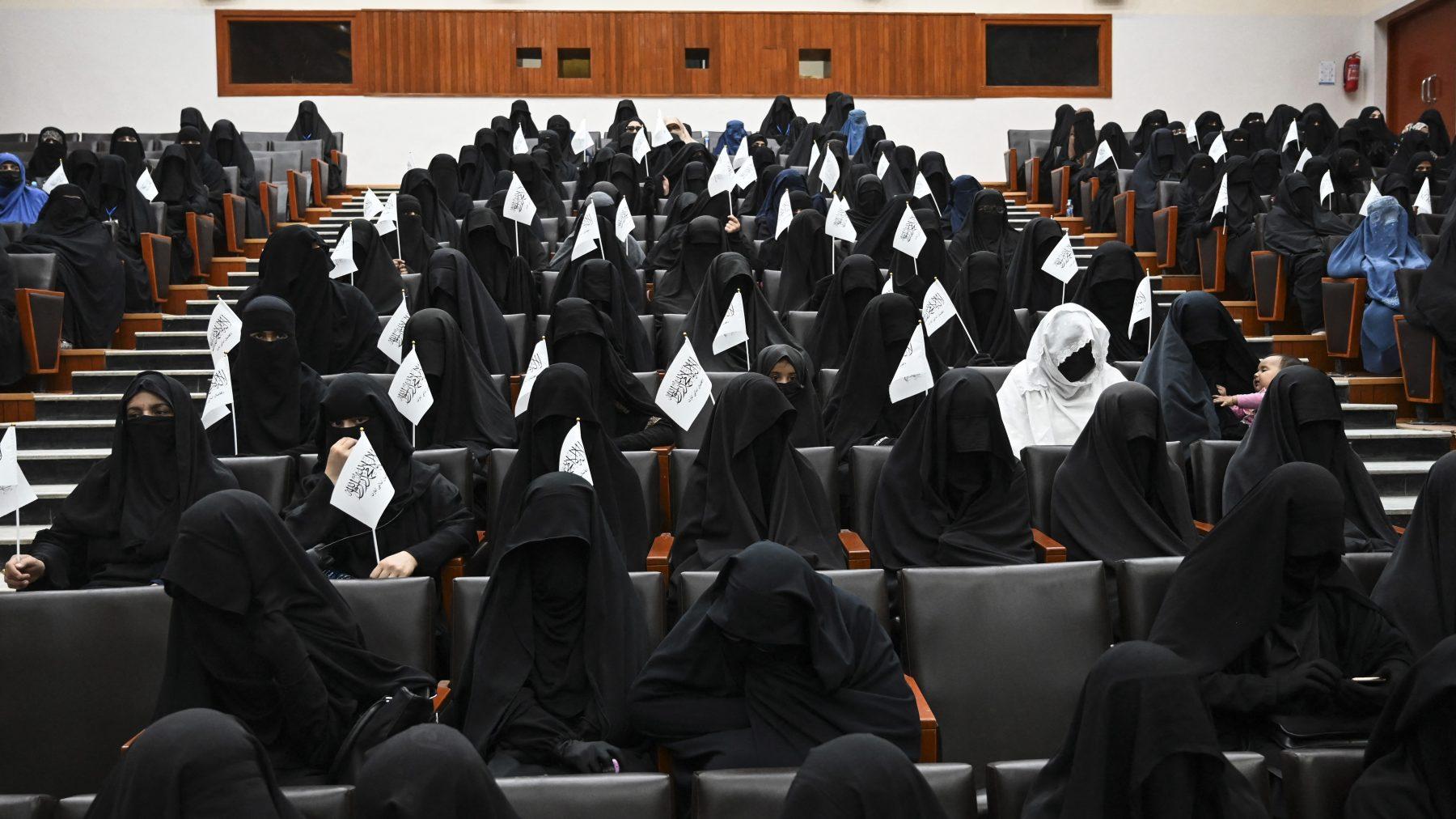 afghaanse universiteit