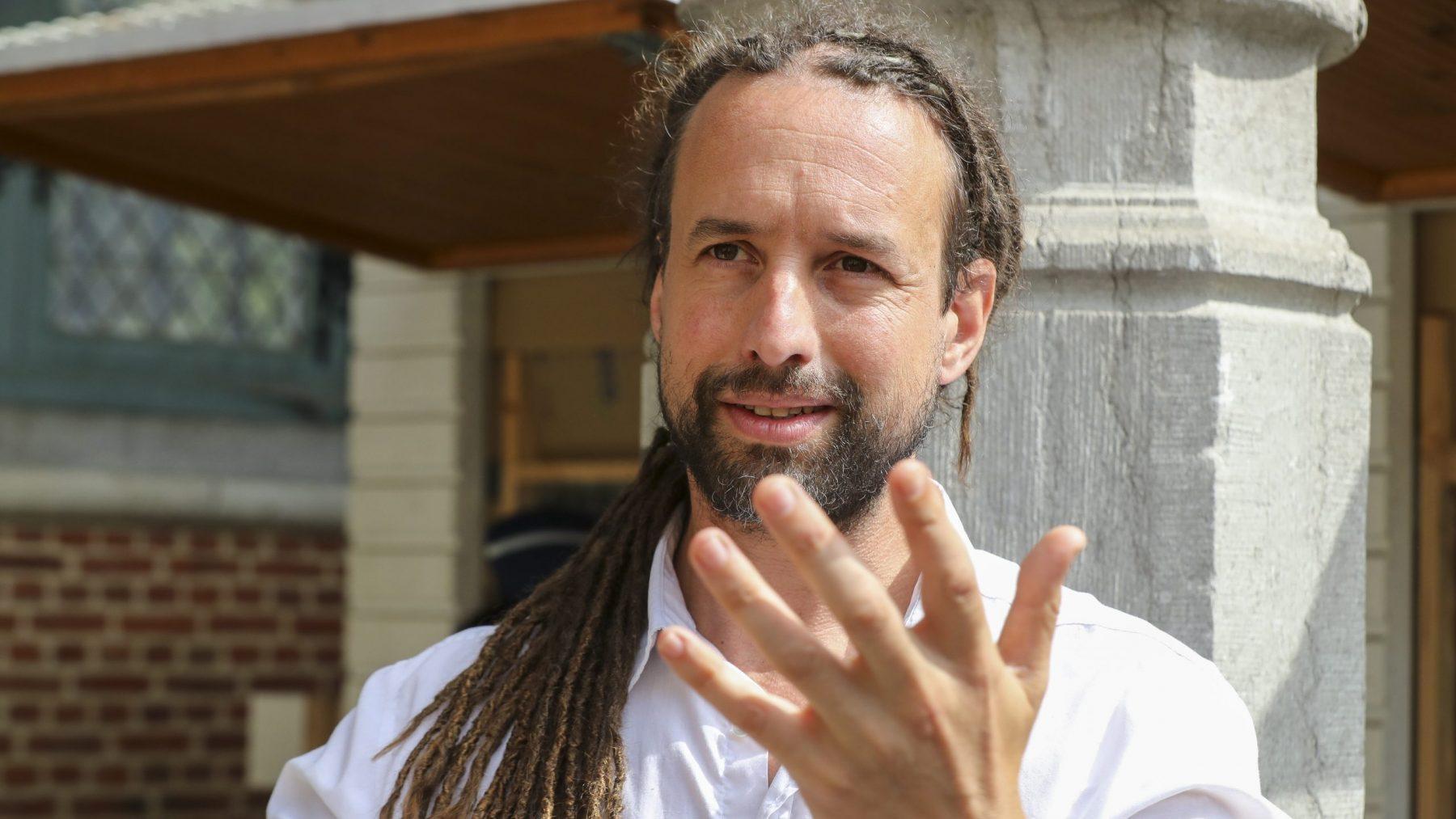 Willem Engel en viroloog Van Ranst opnieuw in de Mechelse rechtbank