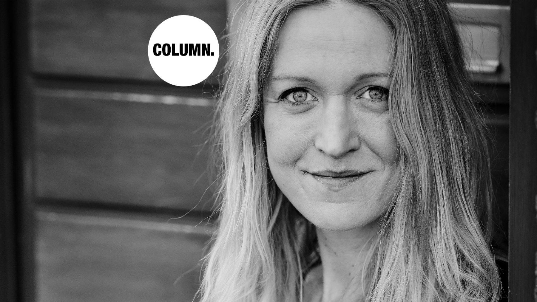 Rianne stapte op haar 35ste voor het eerst in lesauto: 'Wordt vanzelf beter, je moet er gewoon even inkomen'
