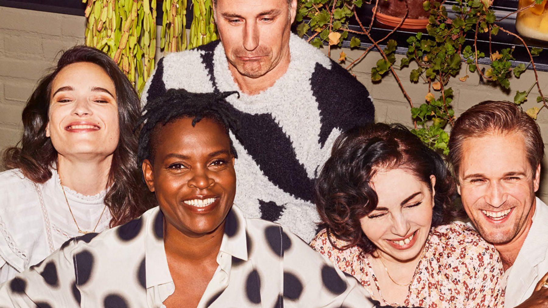 Vijf acteurs over #MeToo en de filmwereld: 'Er is nu meer respect'