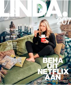 Editie 207, september 2021: BEHA UIT NETFLIX AAN