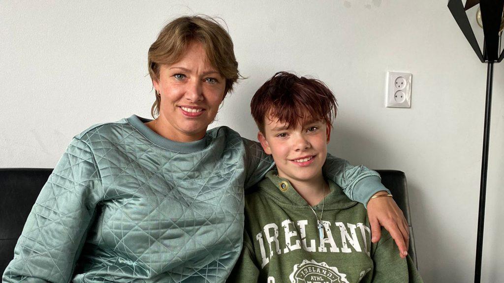 Goed nieuws voor Joey (12): hij mag van de rechter tóch zijn geboortenaam veranderen