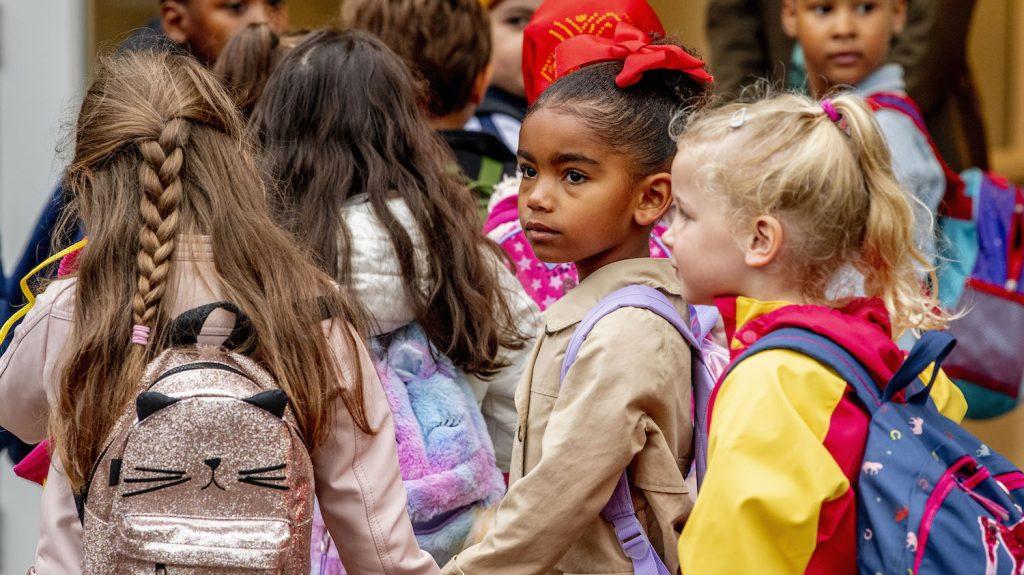 kinderen corona besmettingen school opvang