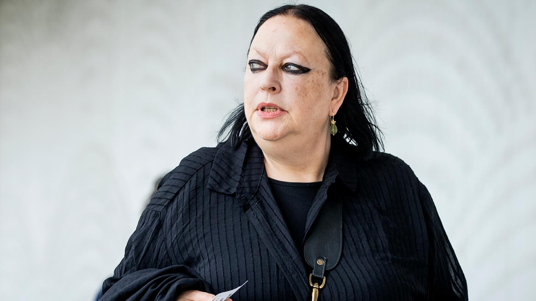 Inez wraakt rechtbank in Marengo-proces