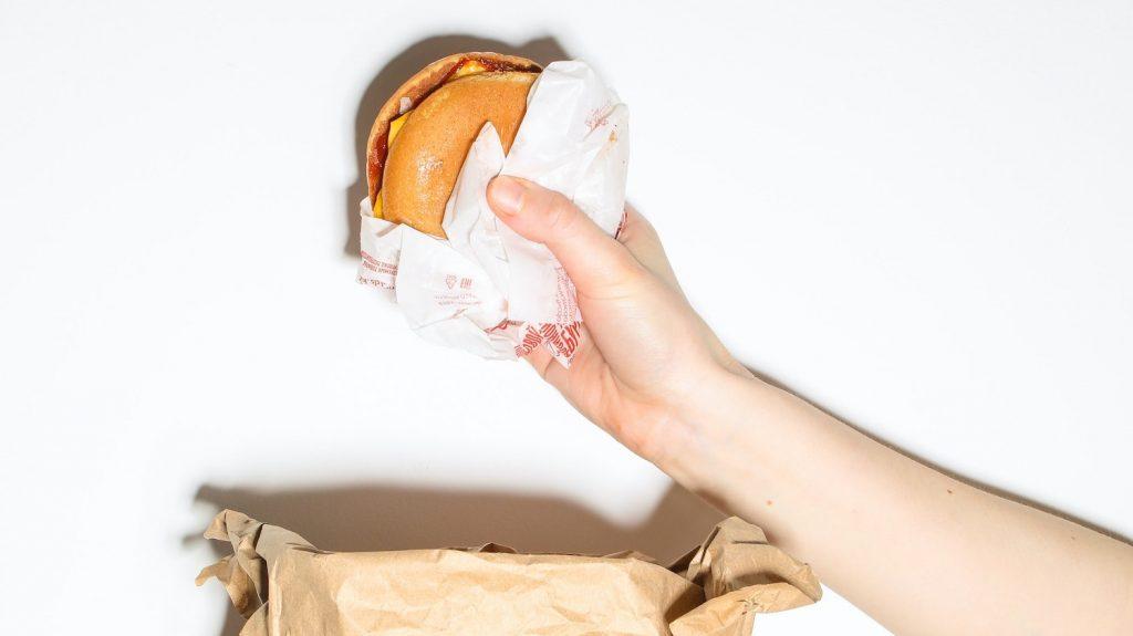 vegan mcdonalds burger mcplant