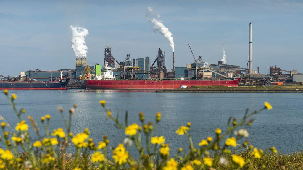 Uitstoot broeikasgassen bijna terug op niveau van voor corona