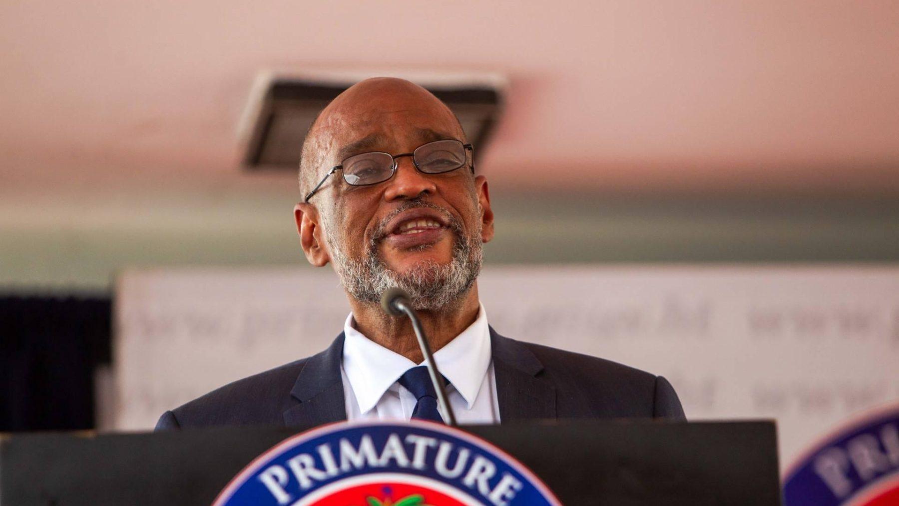 Henry, premier van Haïti, verdacht van betrokkenheid bij moord president