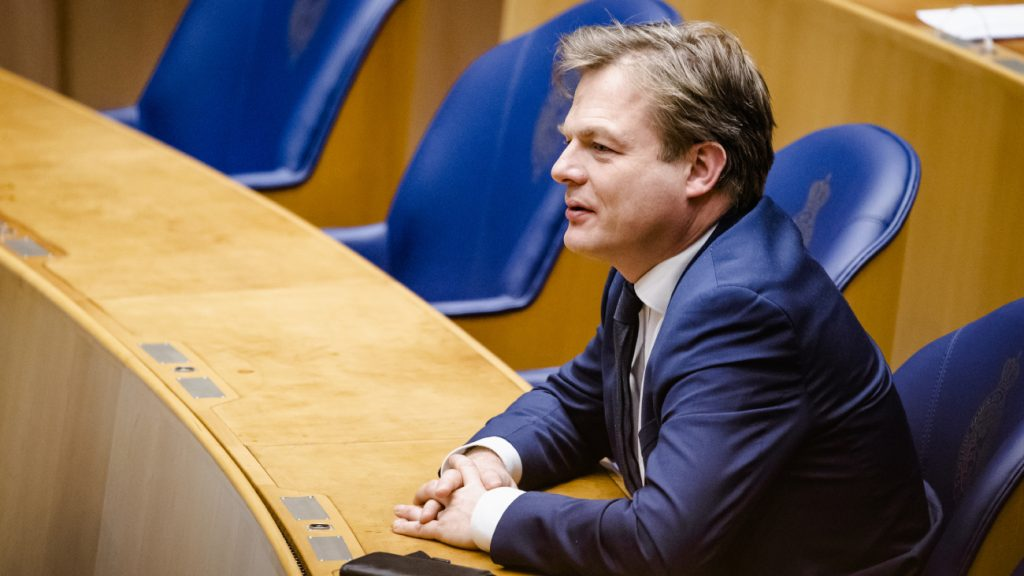 Pieter Omtzigt keer terug als eenmansfractie, wat zijn zijn kansen?