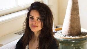 Thumbnail voor Nieuwe LINDA.nl-columnist Ginny Ranu: 'Ik heb altijd veel meningen'