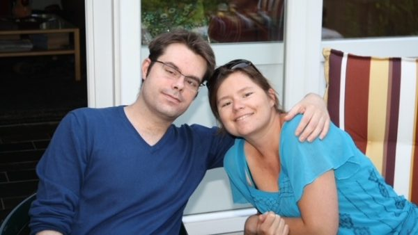 Diana herdenkt broer Marc: 'Te lief voor de wereld, te streng voor zichzelf'