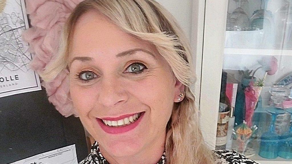 Marieke Hiemstra overleeft heftig auto-ongeluk: 'Tweede kans gekregen'
