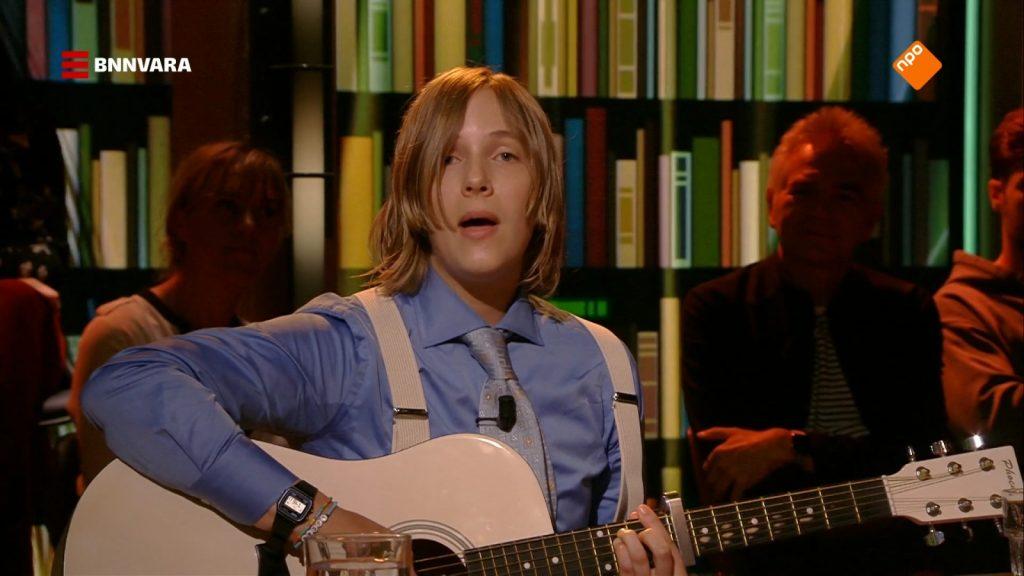 Marieke Lucas Rijneveld 'Khalid & Sophie'