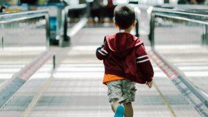 Thumbnail voor Vijftig kinderen ontvoerd door ouder tijdens zomervakantie