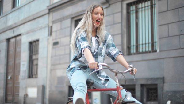 Stop met die slappe smoesjes: hup, in beweging - en zó ga je dat doen