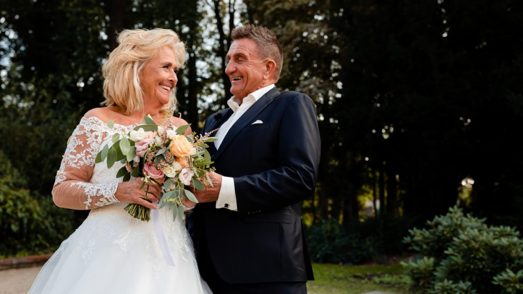 Sylvia van Mierlo blikt terug op MAFS-huwelijk: 'Dit vergeet ik nooit'