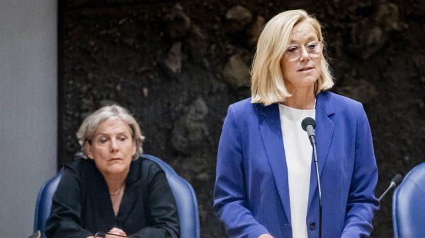 Oncollegiaal CDA: oncollegiaal dat Kaag niet waarschuwde voor haar vertrek
