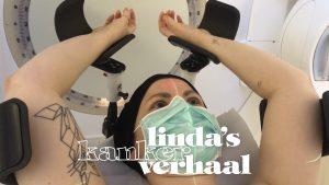 Thumbnail voor Van diagnose tot bestralingen: bekijk hier alle 'Linda's Kankerverhaal' vlogs