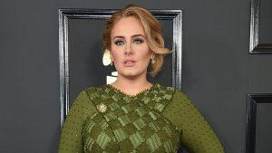 Thumbnail voor 'Adele komt in december met eerste album én concert in vijf jaar'