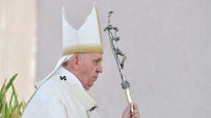 Thumbnail voor Paus Franciscus: 'Slachtoffers misbruik belangrijker dan reputatie kerk'
