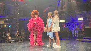 Thumbnail voor Verjaardagsgeld voor LINDA.foundation bij The Rotterdam Dragshow