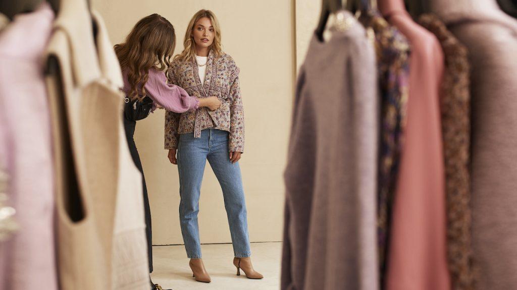 Wat een verademing: hier shop je in één keer een complete outfit