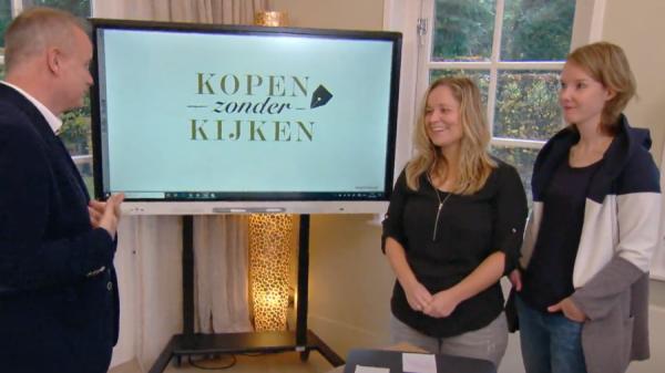 Vissershuis op Urk wordt ingeruild voor Almere: 'Voel me hier niet thuis'