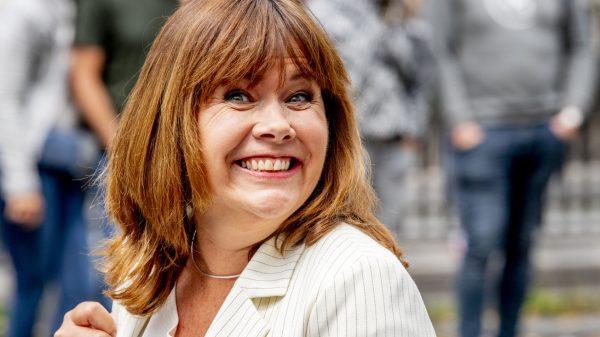 Astrid Kersseboom houdt rekening met eetpatroon vanwege haar baan_ 'Leidt anders af'