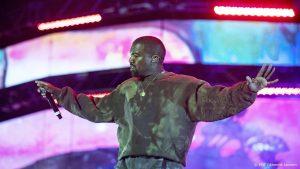 Thumbnail voor Kanye West koopt nieuw optrekje voor bijna 50 miljoen euro